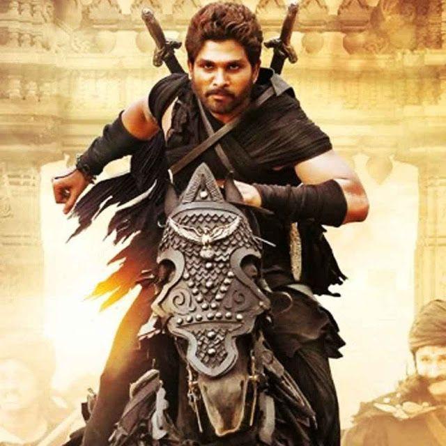 Allu Arjun New Action Movies Download L Allu Arjun Letest Movie 2018