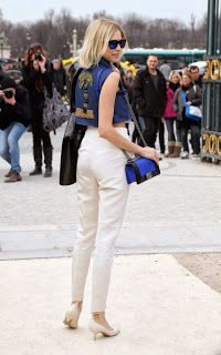 Ashlees Loves: Crop Top #CropTop #Cropped #Top #Fashion #Style