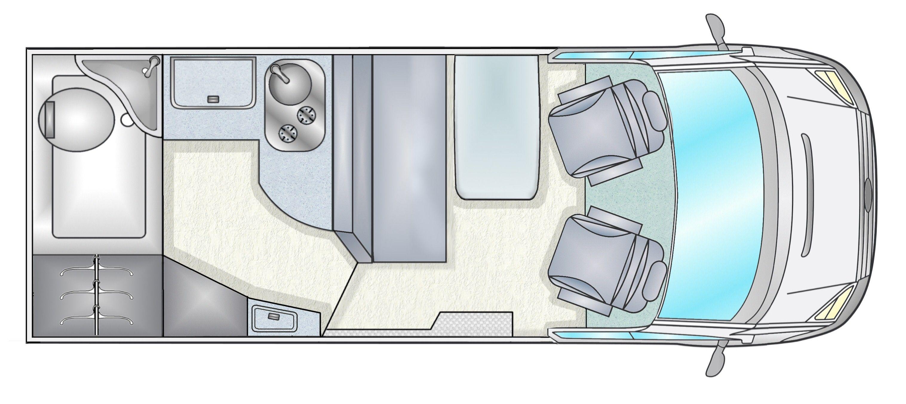 westfalia big nugget xl ford transit camper camper. Black Bedroom Furniture Sets. Home Design Ideas