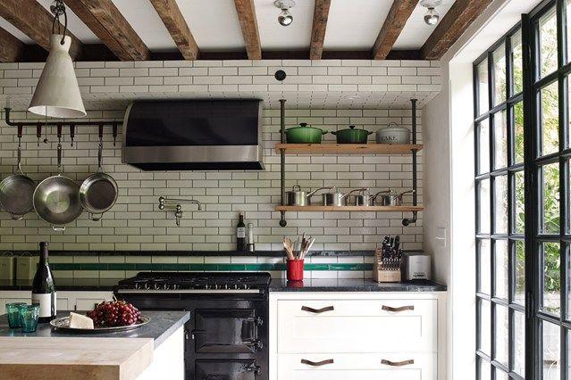 New York New York | Kitchen design, Kitchens and House