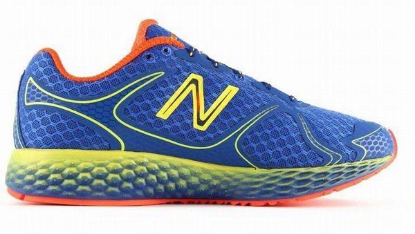 zapatillas de running de mujer w980by new balance