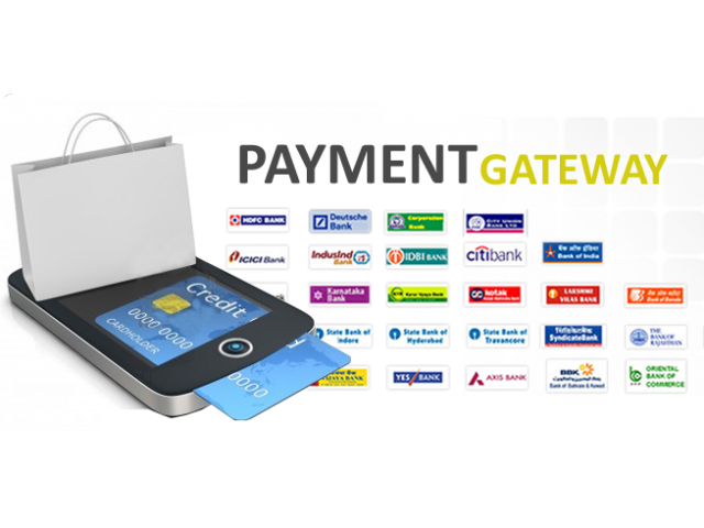 Free Payment Gateway for online transactions Payment