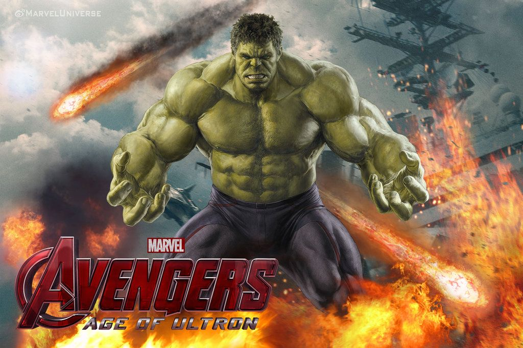 Avengers Age Of Ultron Hulk Marvel Comics Wallpaper Hulk Avengers Avengers Full hd hulk wallpaper download