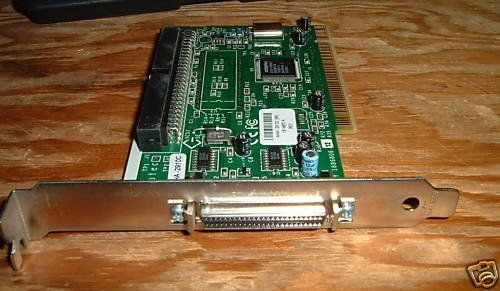 ADAPTEC AHA-2910C PCI SCSI CONTROLLER WINDOWS VISTA DRIVER DOWNLOAD