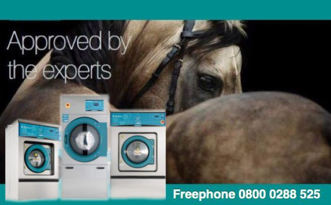 Horse Rug Washing Machines From Mag Laundry