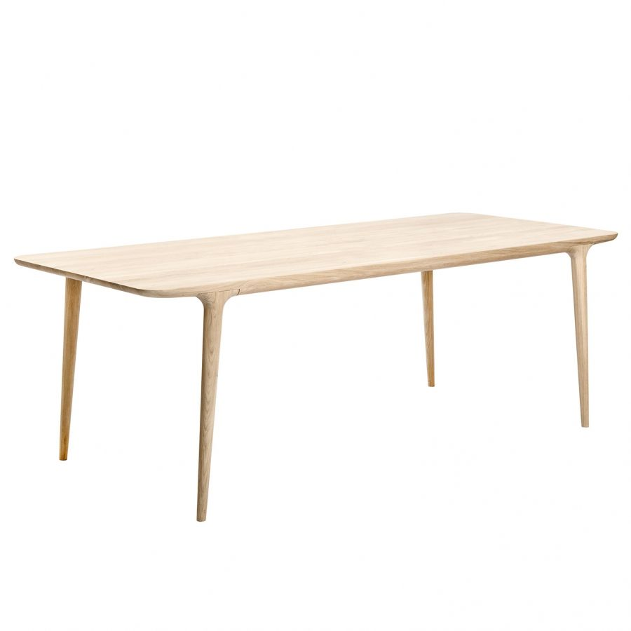 Esstisch Eiche Dänemark Esstisch Fawn Esstische Table Furniture Dining Room Table Und