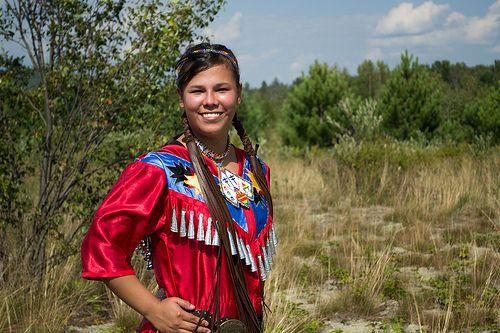 canadian amateur Native