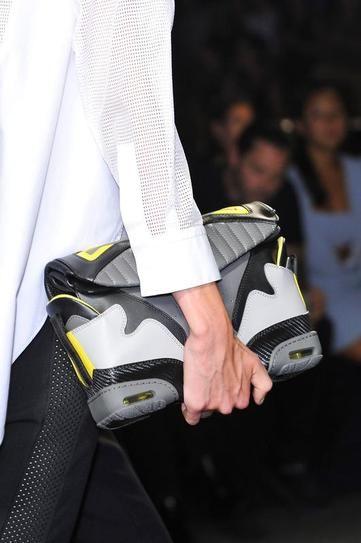 Alexander Wang Reinterprets Sneaker Culture for Spring2015