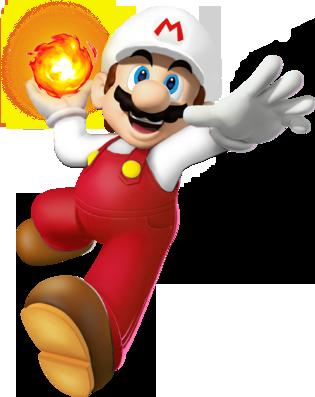 Fire Mario Smw3d Png Super Mario Bros Party Super Mario Art Mario Bros Party
