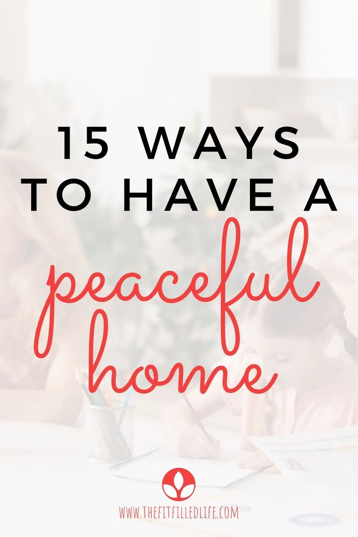 Having a quiet space to call your own and share with family can at times be a bit difficult. Pin now for 15 ways to create your own peaceful home #selfcare #joy #happiness #calm #wellness #health #mentalhealth #minimalism #peace