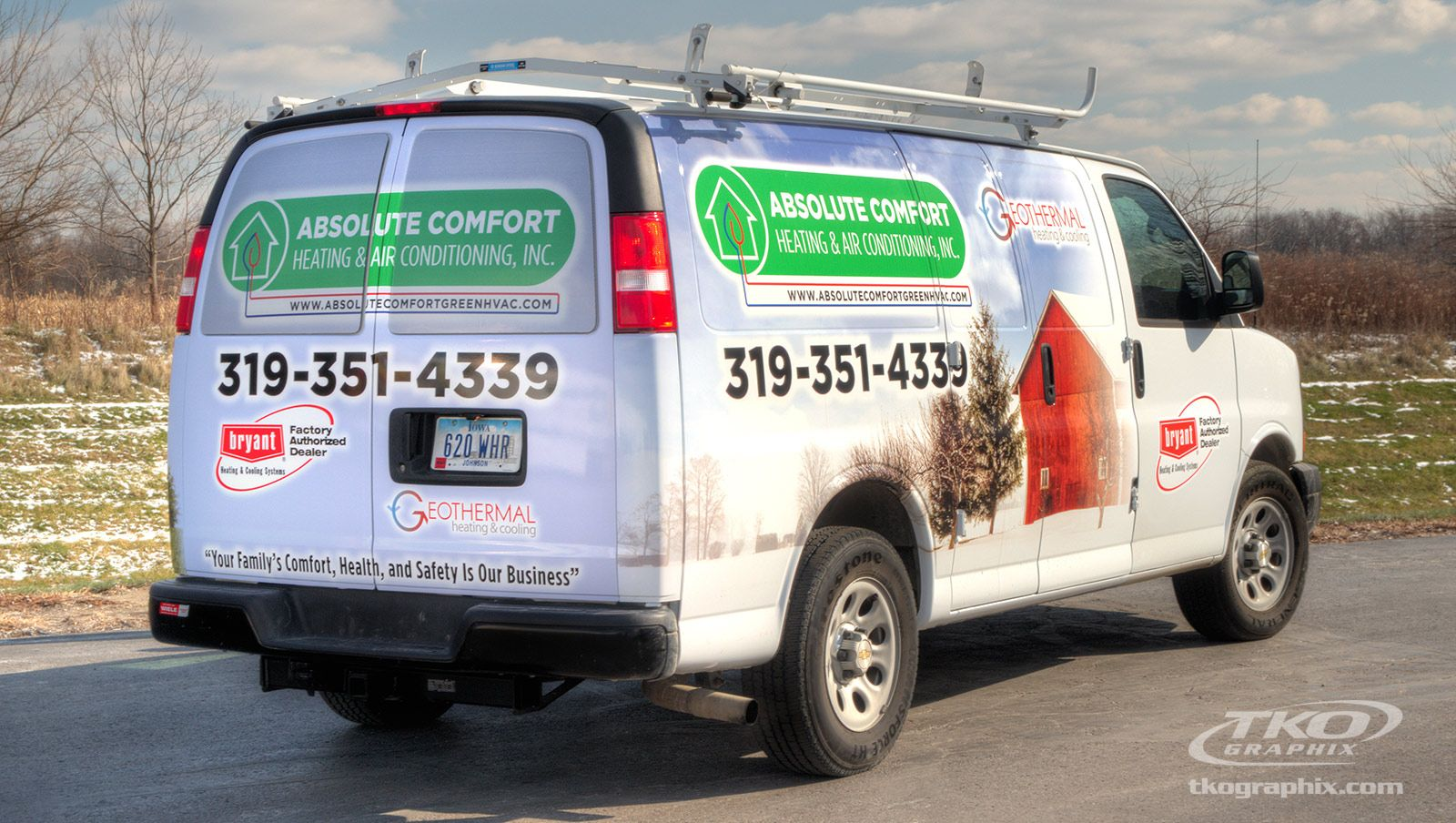 On The Road For Vehicle Graphics Iowa To Indiana With Images Vehicles Car Graphics Iowa