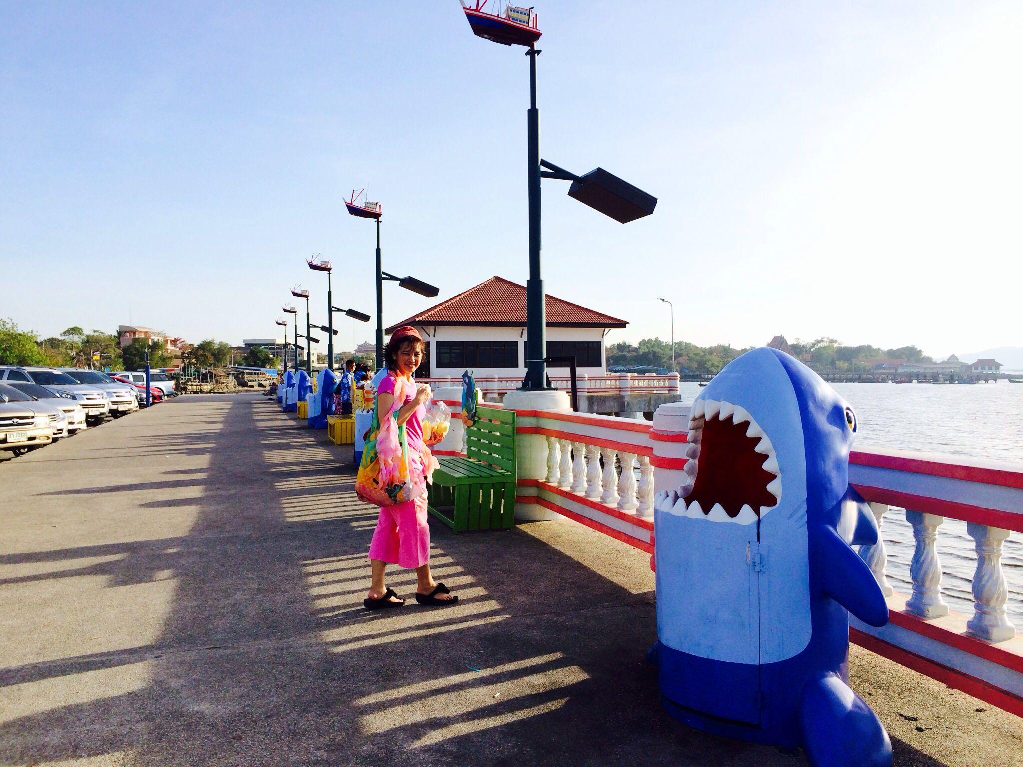 Thailand bangsaen