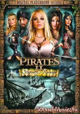 Film pirates xxx parody