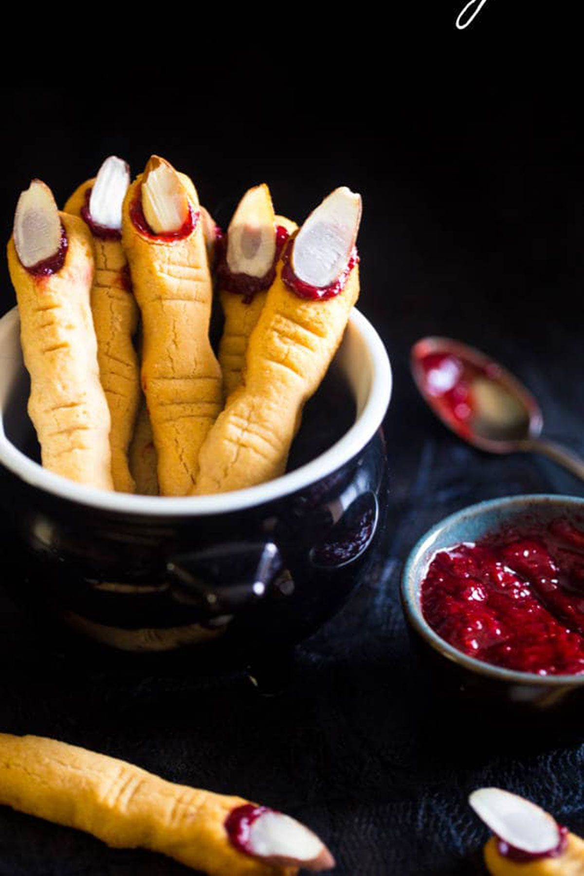 These Halloween Menu Ideas Are Scarily Sophisticated