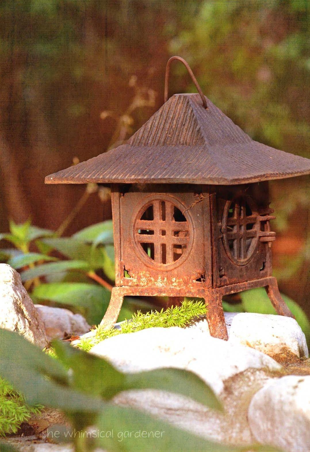 Japanese Garden Design Backyard Japanesegardens Japanesegardendesignstones Kleiner Japanischer Garten Japanischer Garten Japanische Steinlaternen