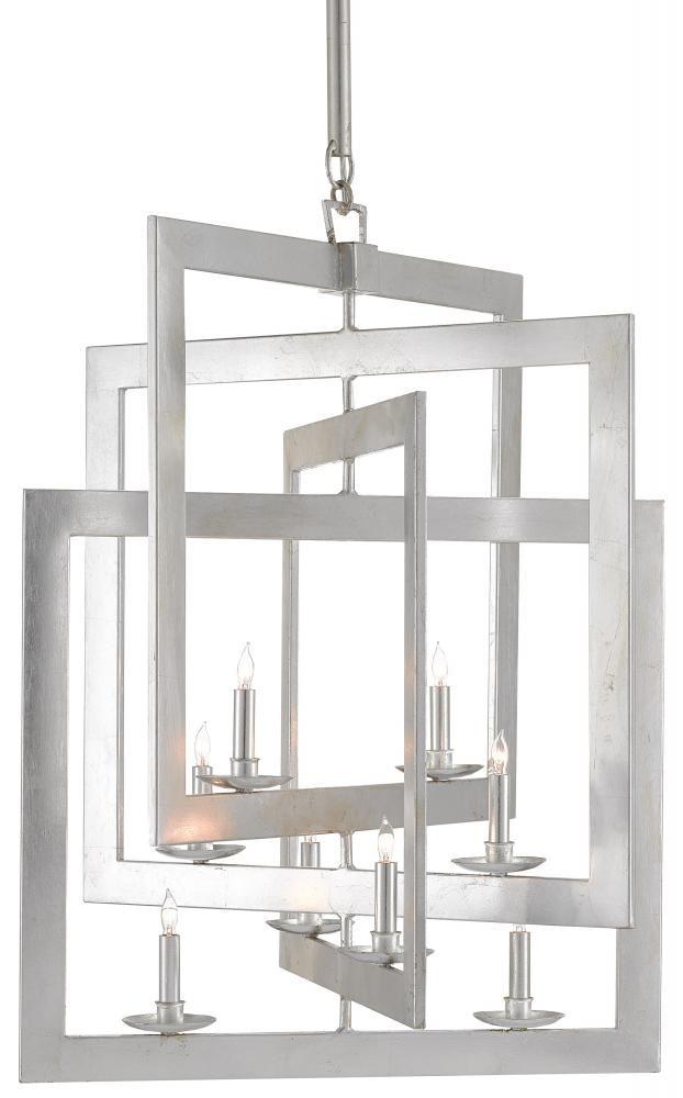 Middleton Chandelier 9000 0056 Suffolk Designer Lighting