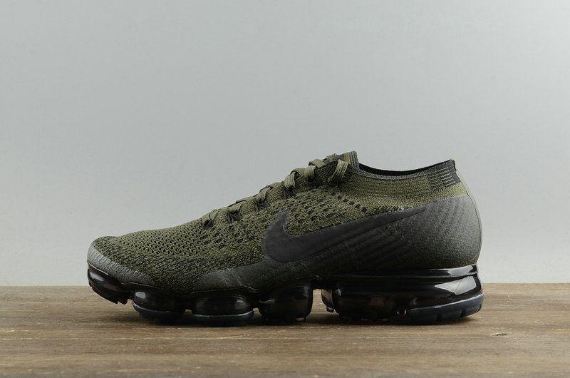 9f826aa169e 2018 Fashion Nike Air Vapormax Cargo Khaki s 849558 300 Shoe ...
