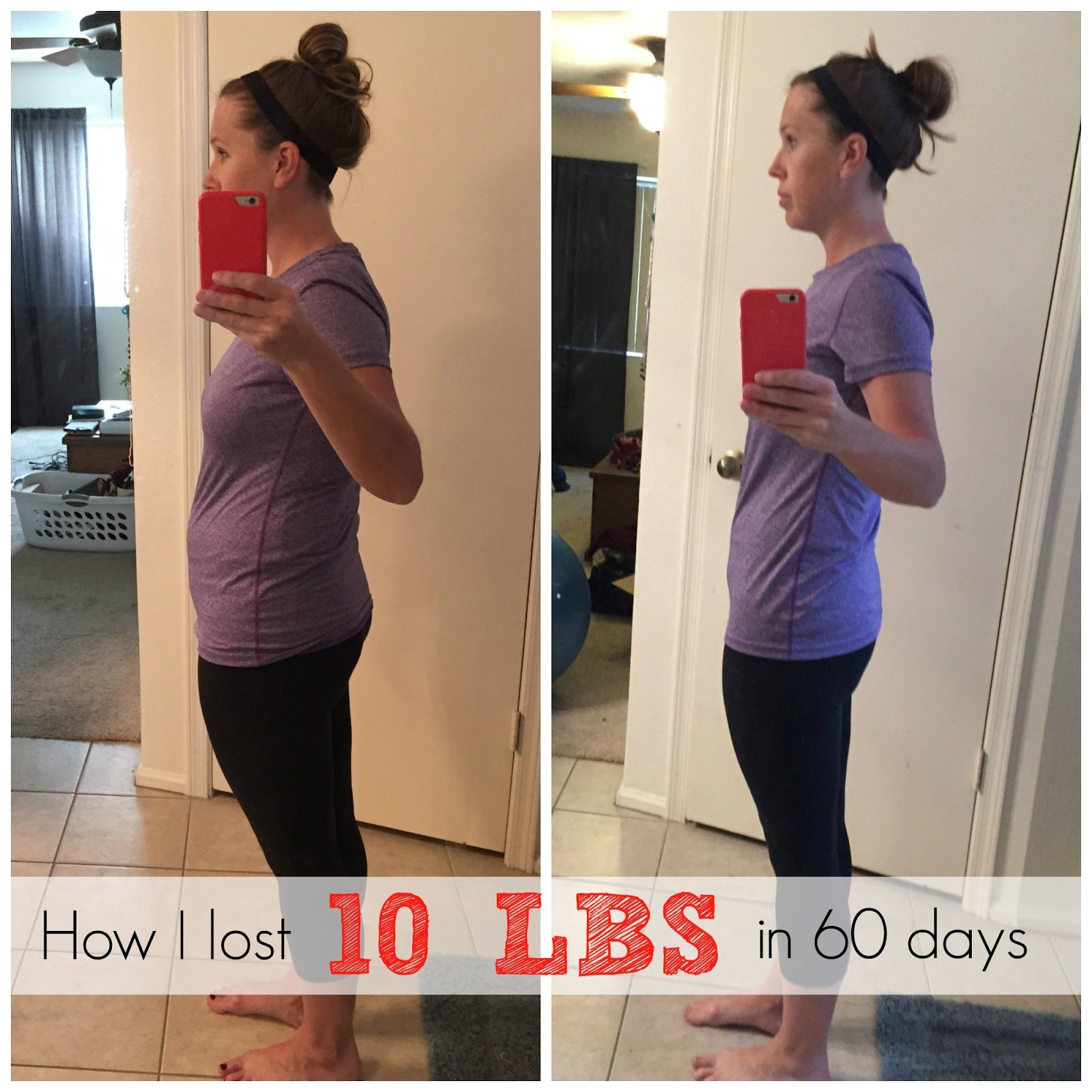 Is it possible to still lose weight while pregnant image 1