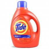 Tide with Bleach at StocknGo.com