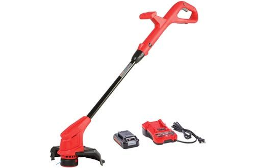 Pin On Top 10 Best Electric Cordless String Trimmers