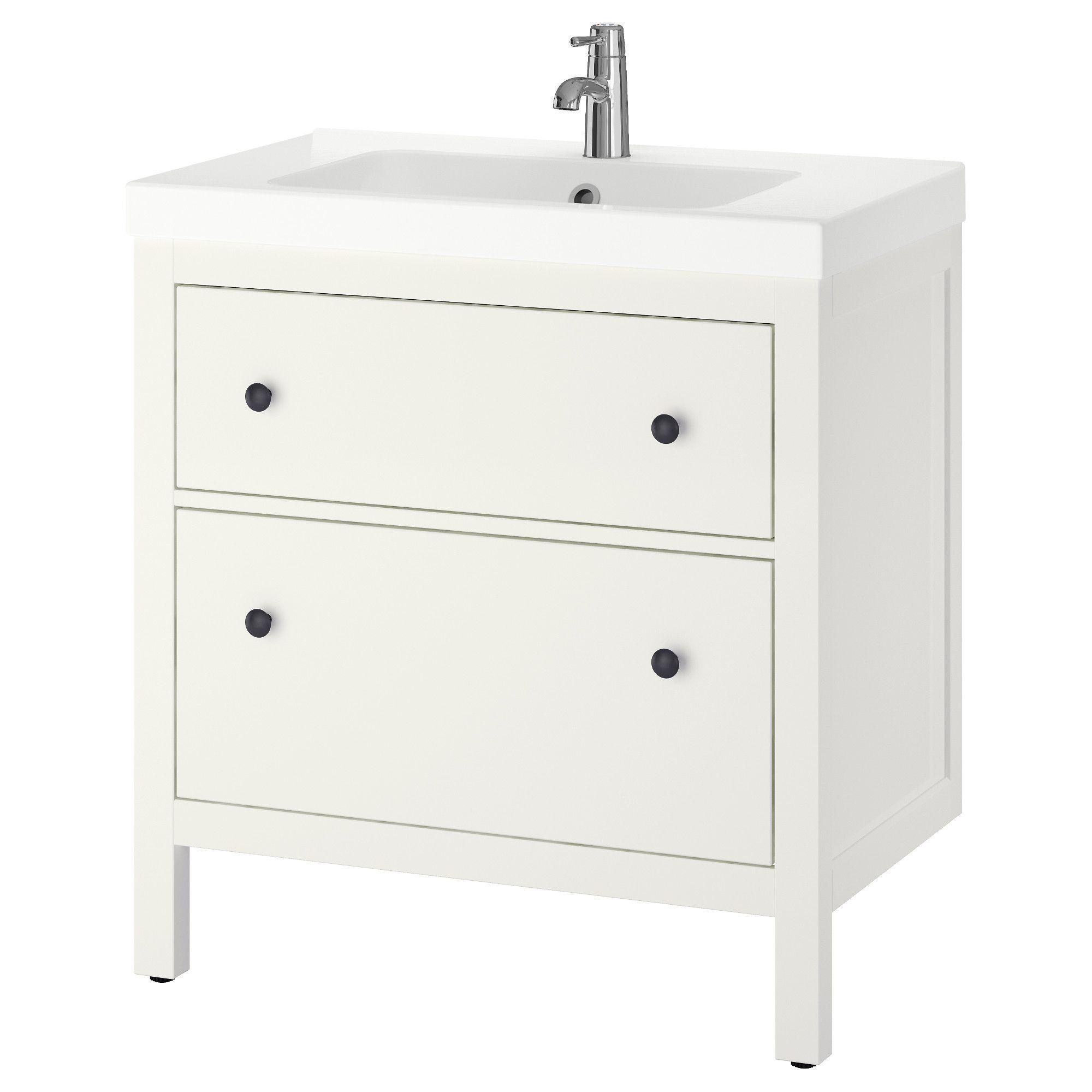 Ikea Us Furniture And Home Furnishings Bathroom Sink Cabinets Sink Cabinet Hemnes