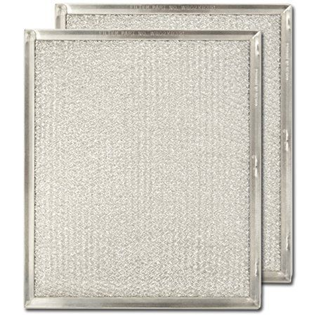 Ge Aluminum Range Hood Filter 9 X 10 1 2 X 3 32 Wb2x8391 By Ge 32 95 Ge Aluminum Range Hood Filter Range Hood Filters Hotpoint Appliance Accessories