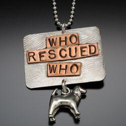 Resued
