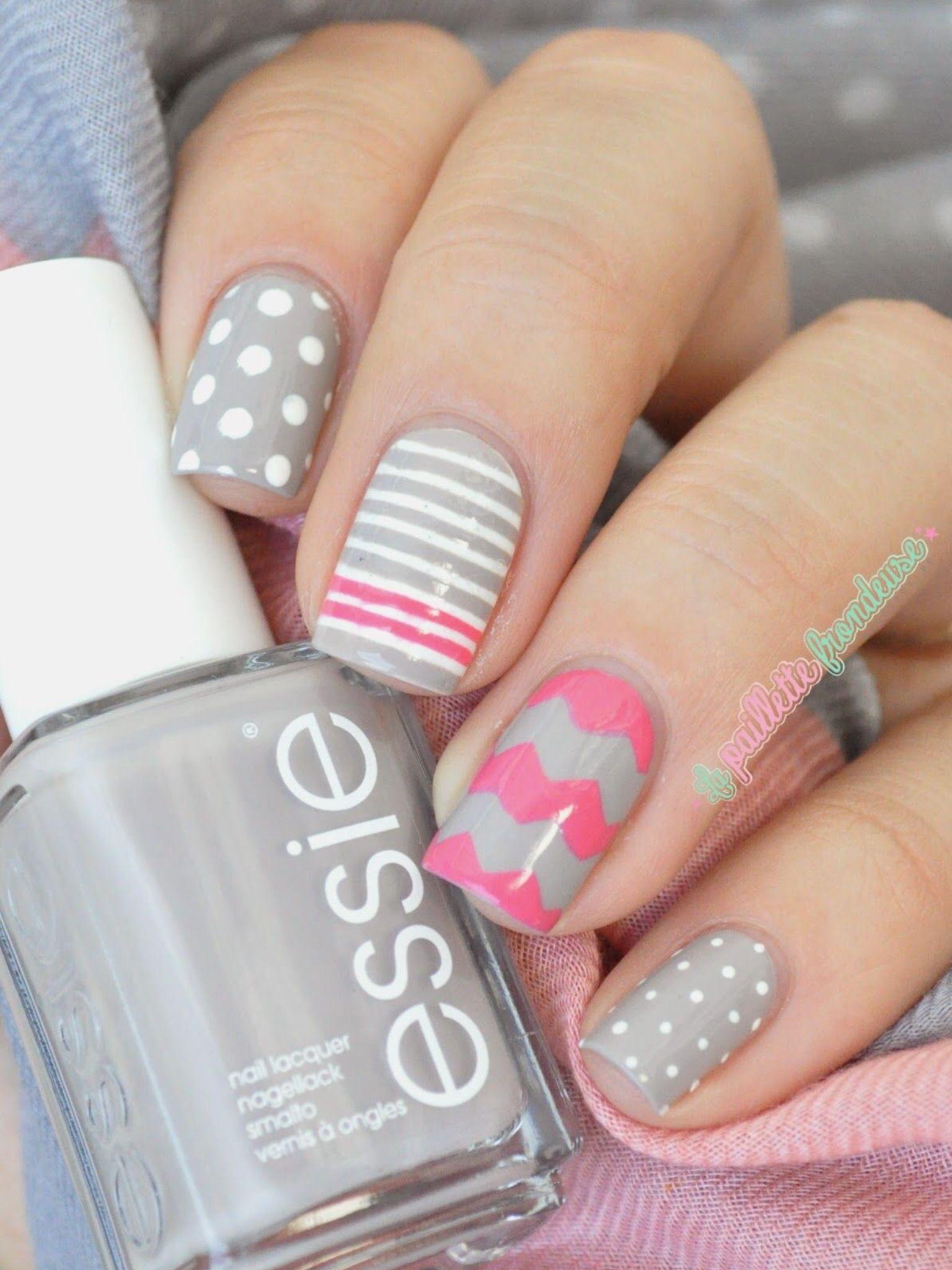 Pin by laĸen мae veyon👸🏼 on Nails! | Pinterest | Manicure, Pretty ...
