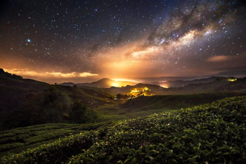Stunning Starscapes And Nighttime Landscape Photography By Grey Chow Landscape Photography Landscape Breathtaking Photography