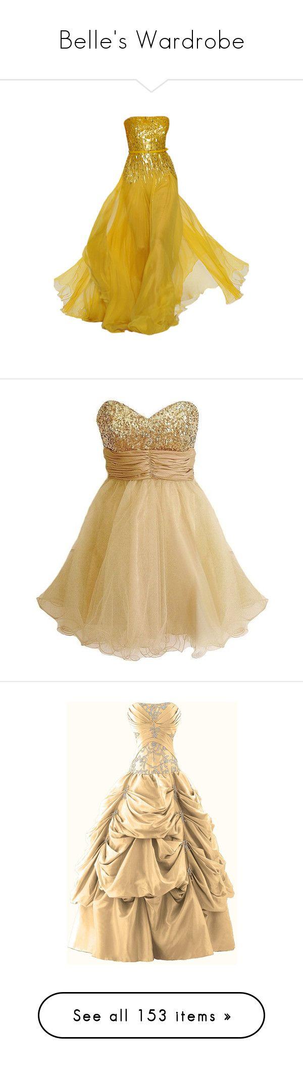 Belleus wardrobe