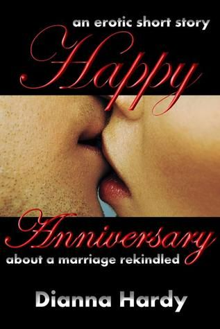 Something erotic anniversary stories for