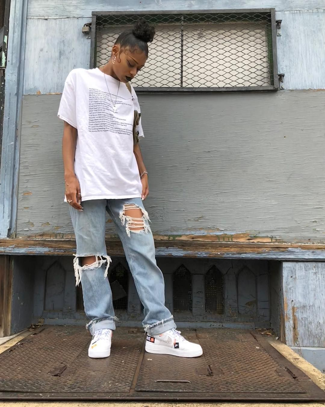 Fifteen 90s Vintage Streetwear Looks To Try RN – Society19