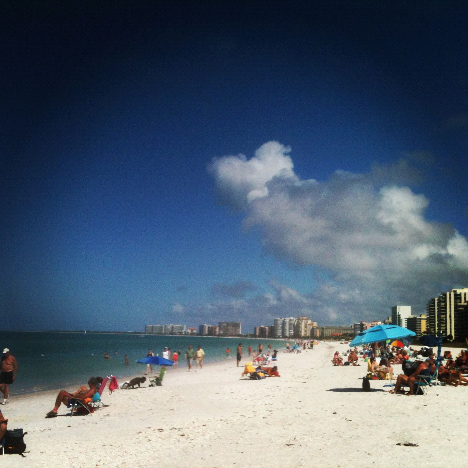 Marco Island Florida: Marco Island, Lakeside Inn