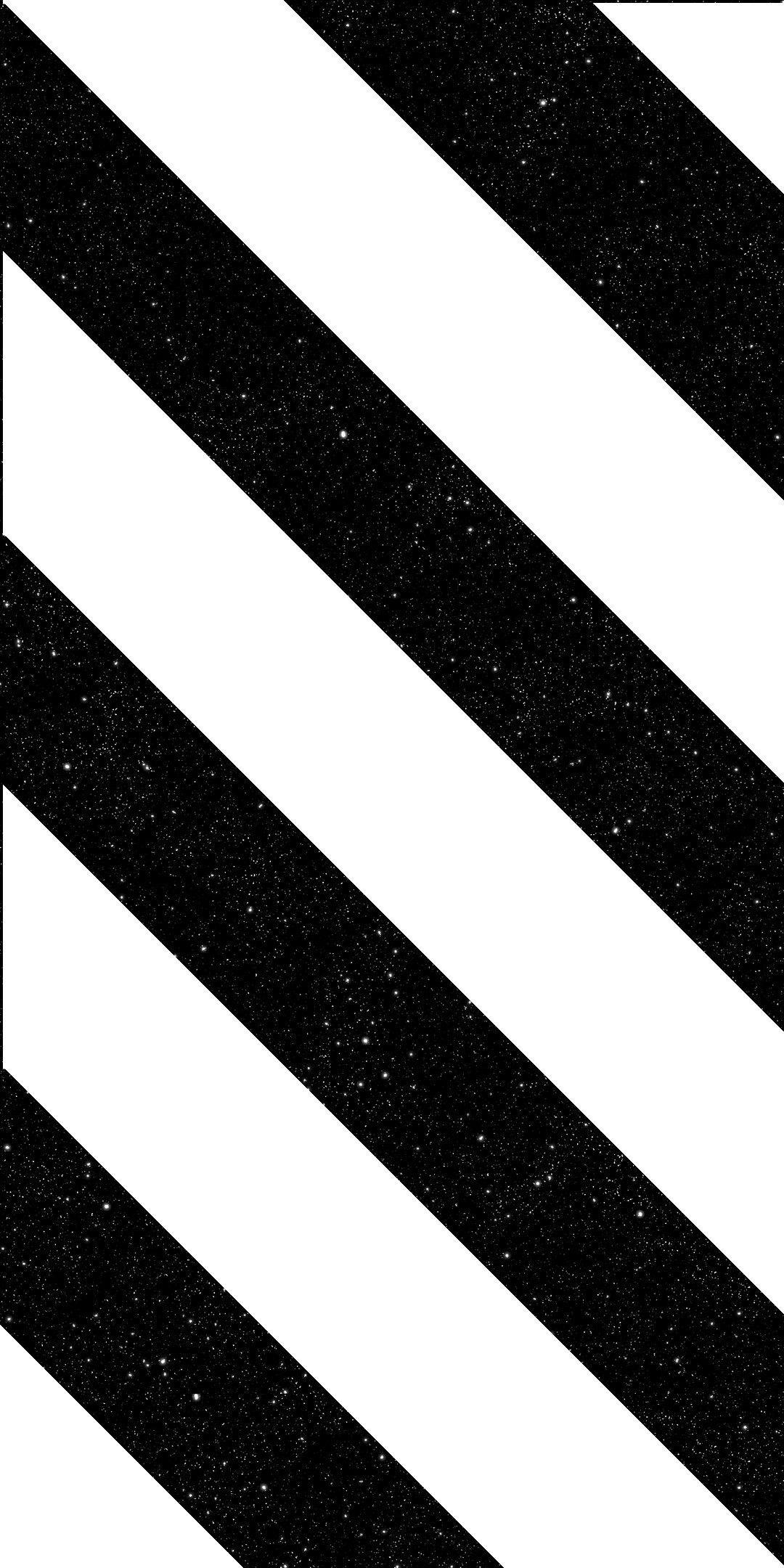 Off White Fotografi Abstrak Grafis Wallpaper Ponsel