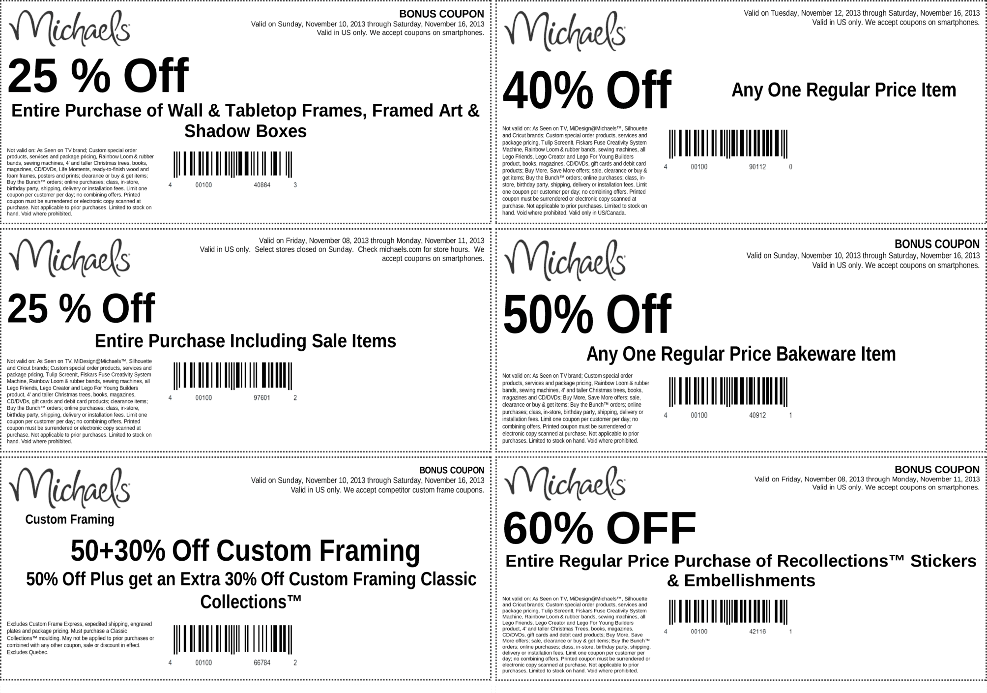 michaels coupon michaels promo code from the coupons app off everything off a single item more at michaels december - Michaels Frames Coupons