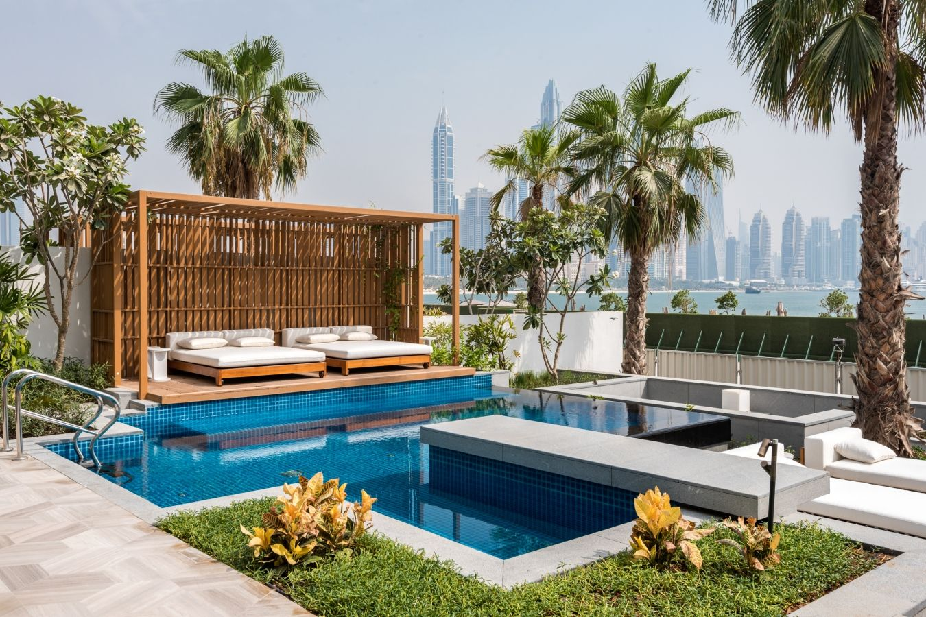 Extraordinary Property for Sale From luxury amenities