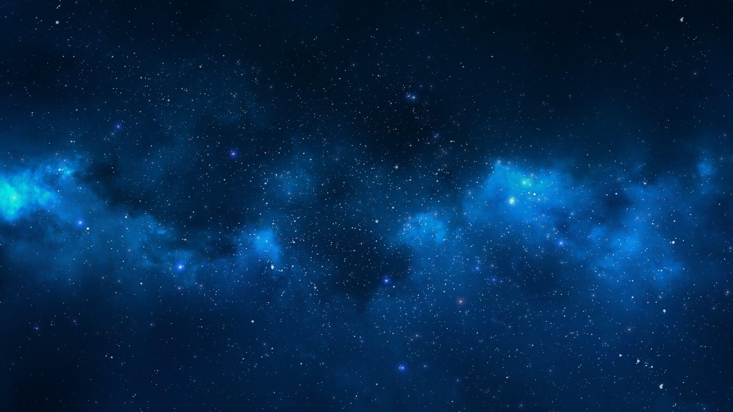 Stars Galaxies Wallpaper Papel De Parede Computador Ceu Estrelado Papel De Parede Do Notebook