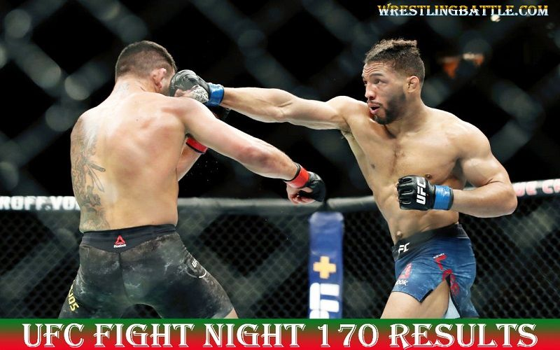 Ufc Fight Night 170 In 2020 Ufc Fight Night Ufc Fight