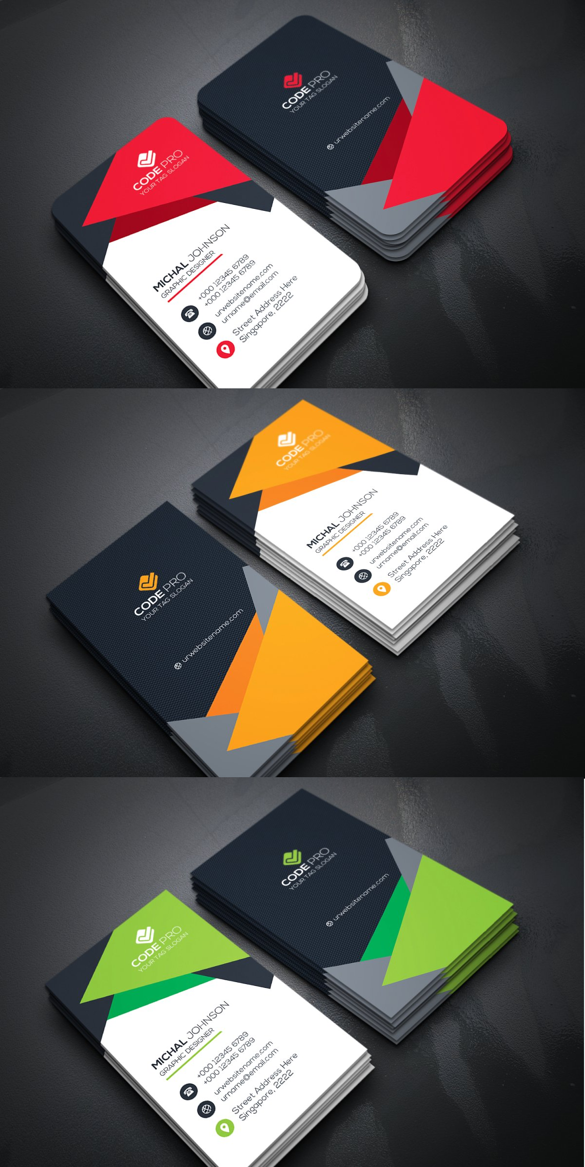 Business Cards Blank Business Cards Business Card Template Psd Business Card Template