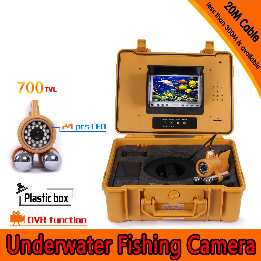 set m inch tftlcd color display hd tvl line underwater