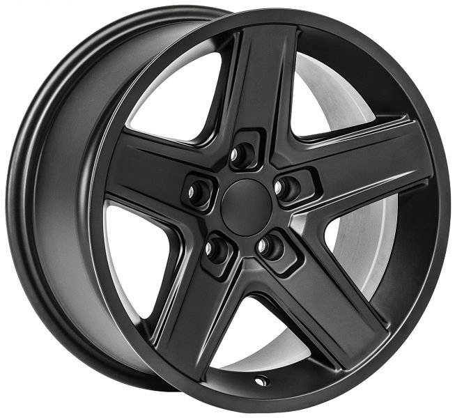 Rubicon Xtreme Wheel For 07 20 Jeep Wrangler Jl Jk Gladiator Jt