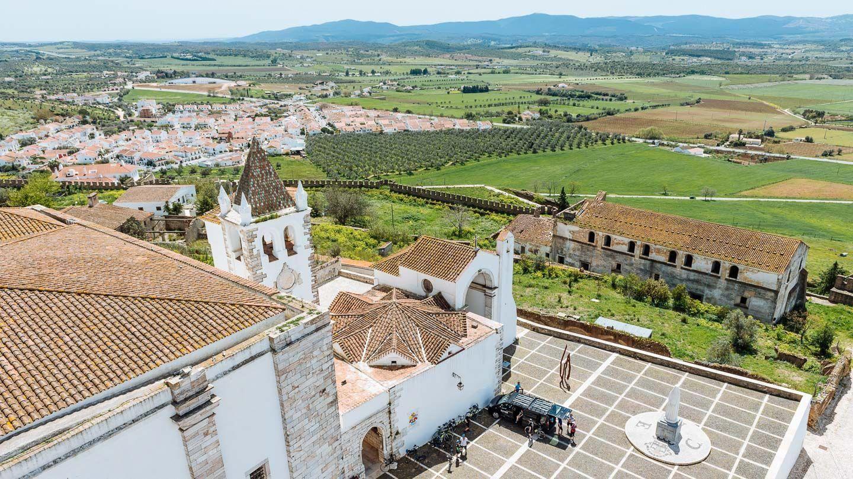 Portugal Bike Tours   Lisbon & Alentejo   DuVine #biketours