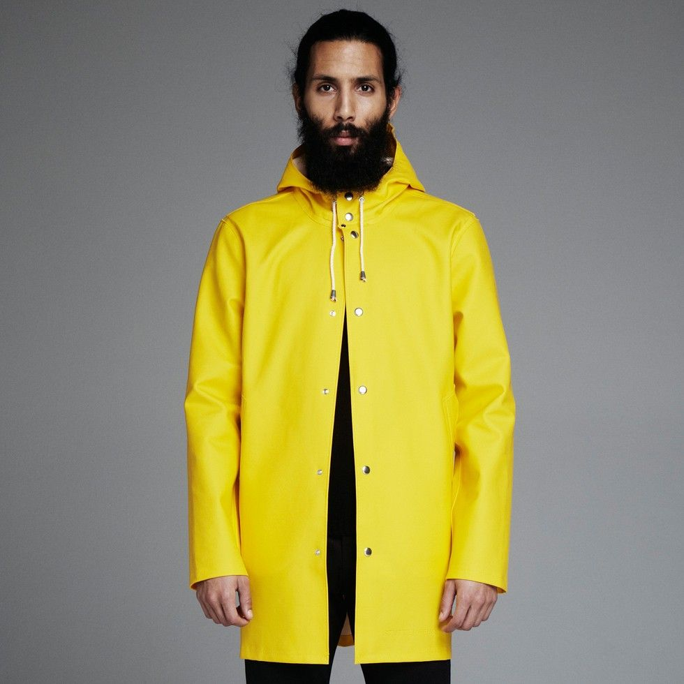 yellow raincoat - Google Search | Dido & Aeneas | Pinterest ...