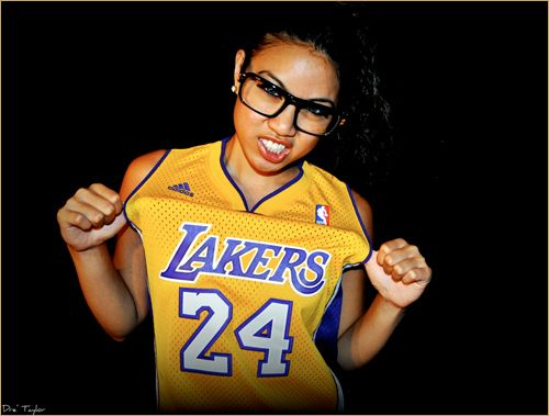 Lakers ...