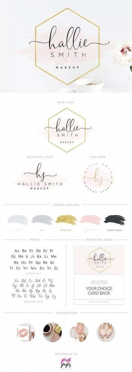 New Fitness Logo Boutique Ideas #fitness