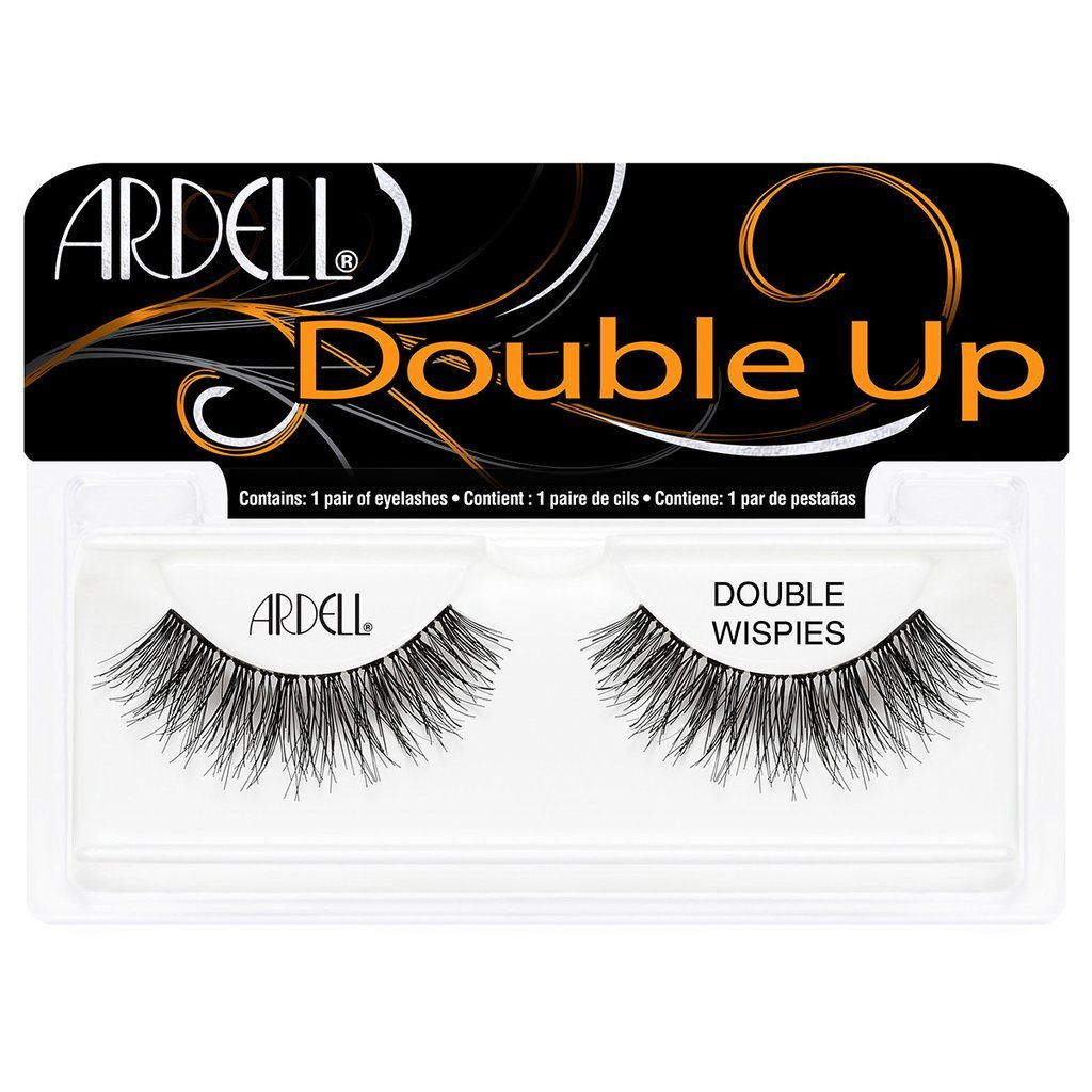 51546f3bb46 Ardell Double Up Lashes - Double Wispies | L o v e l y g i r l ...