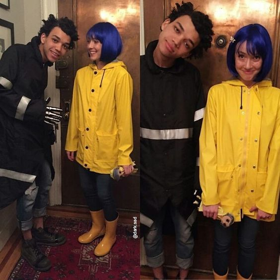 60 Best Diy Coraline Costume Ideas Images Coraline Costume Coraline Costumes