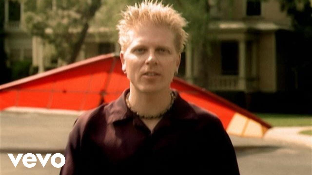 The Offspring - Why Don\'t You Get A Job? | Música electrónica y algo ...
