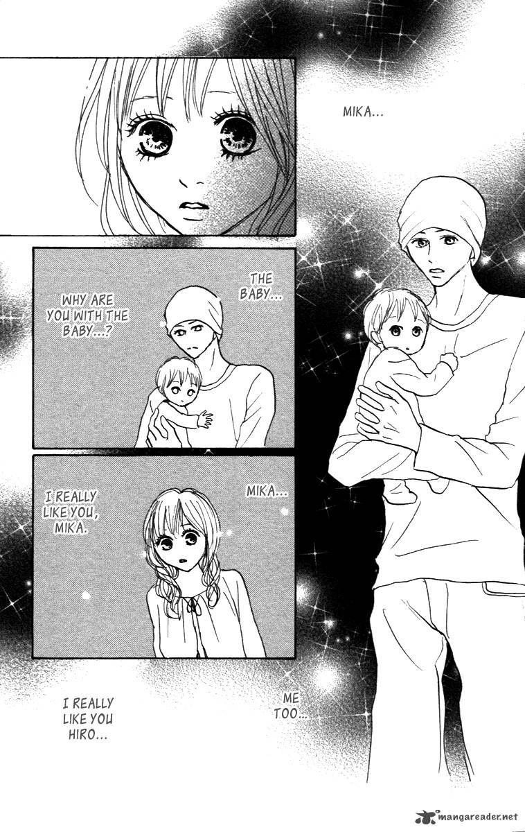 koizora manga