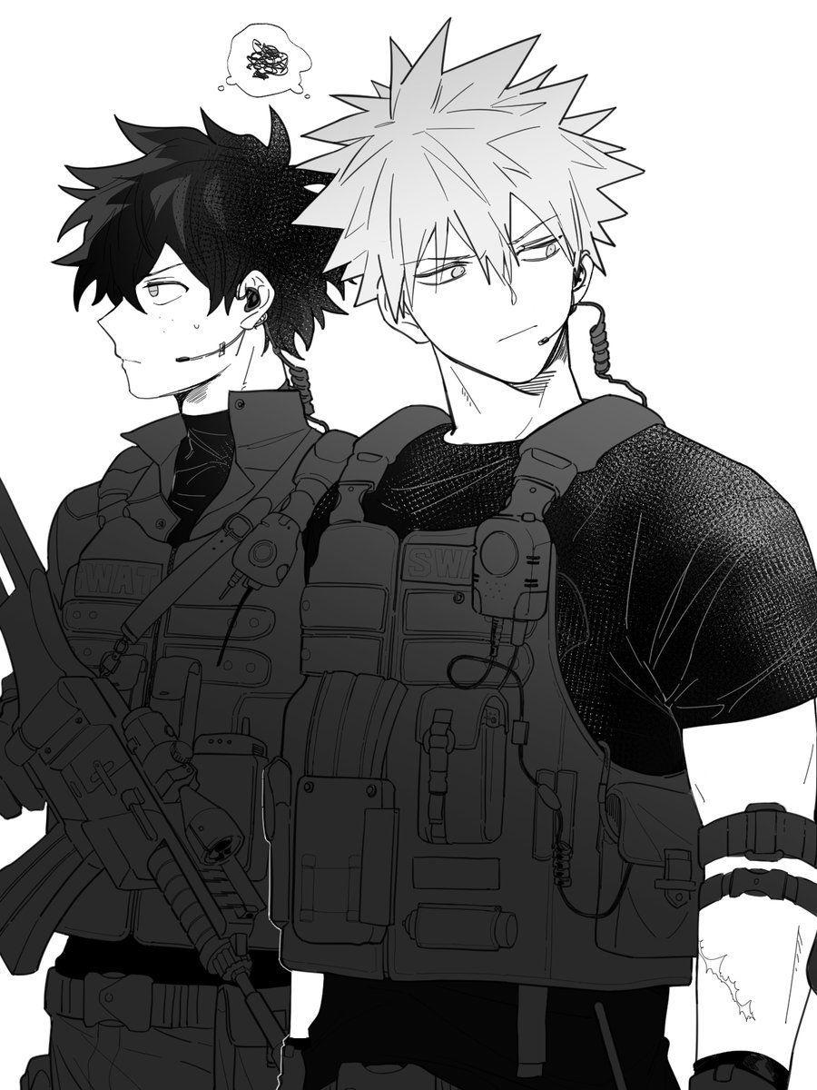 My Hero Academia Episodes Anime Guys Hero